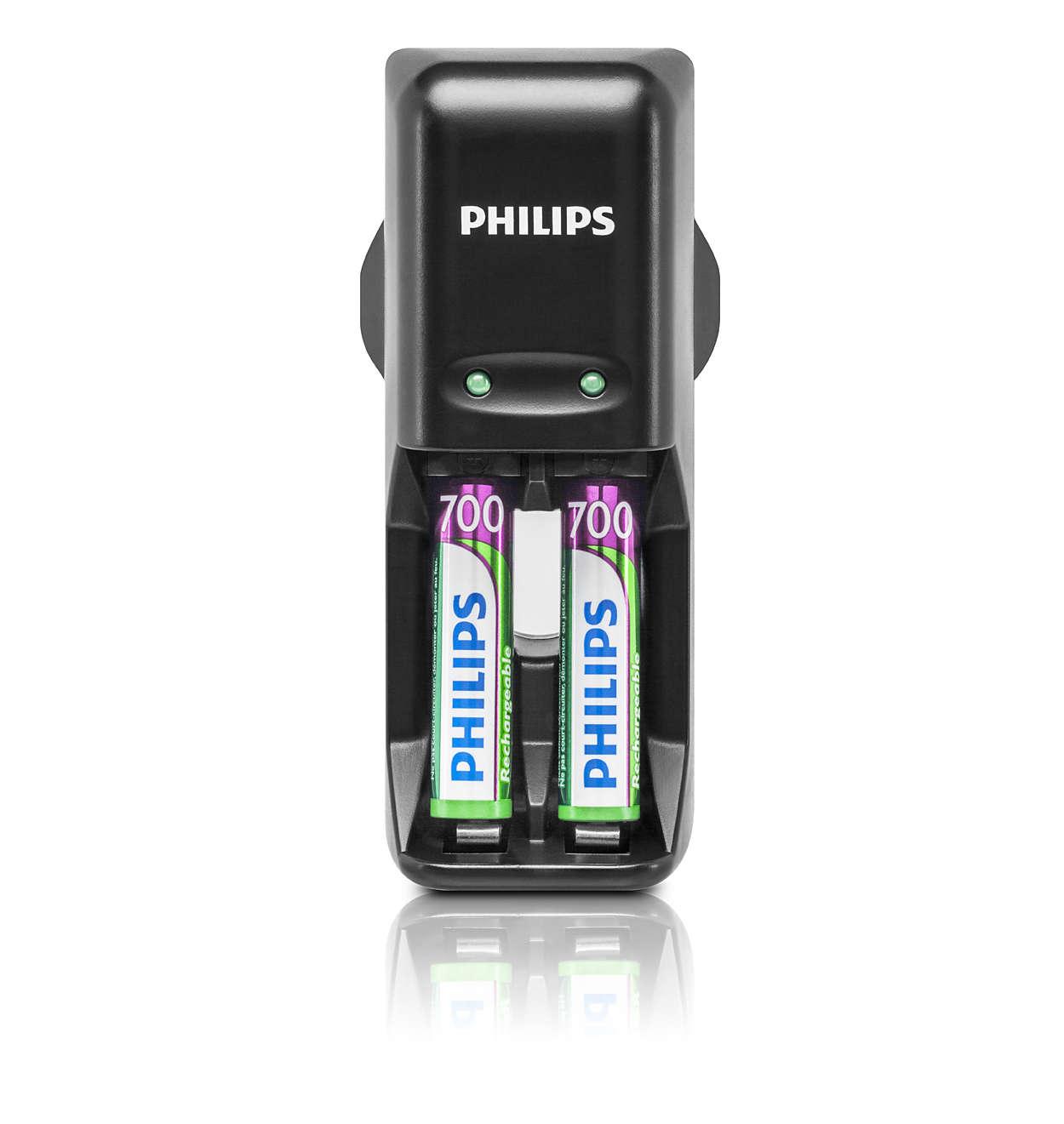 Úplné nabitie vašich batérií za jedinú noc