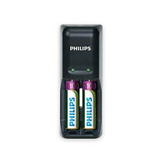 SCB1290NB/12 MultiLife Polnilnik baterij
