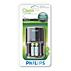 MultiLife 电池充电器