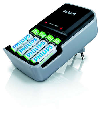MultiLife Battery charger SCB2025NB/12