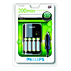 MultiLife Batteriladdare