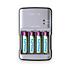 MultiLife Baterijų įkroviklis