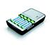 MultiLife Cargador de pilas