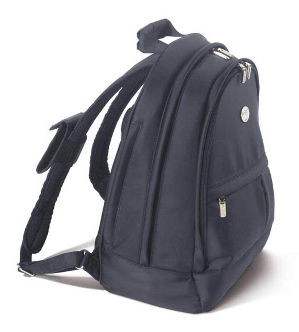 Elegancki i wygodny plecak