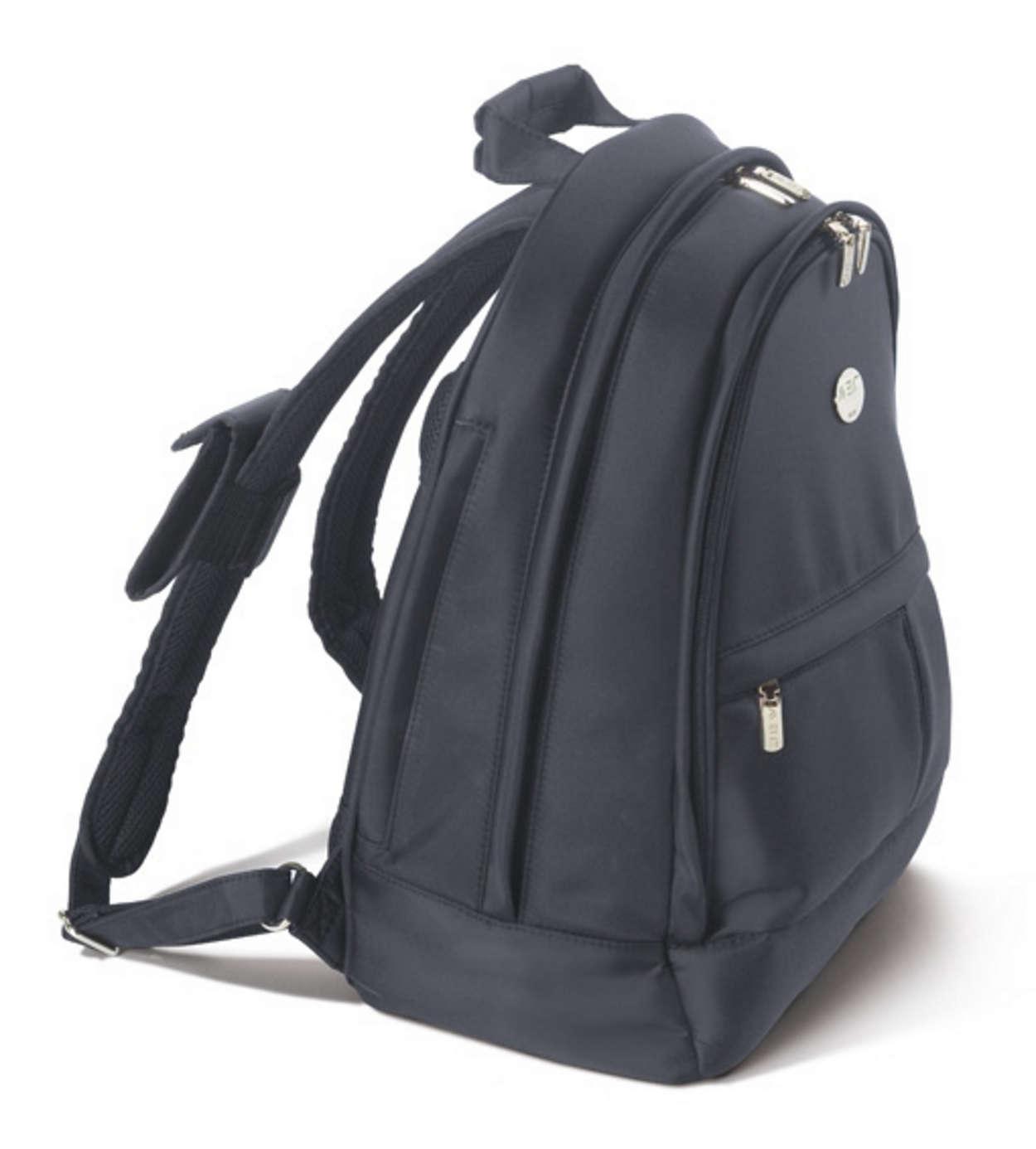 Şık, rahat sırt çantası