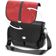 SCD148/60 Philips Avent Avent urban bag
