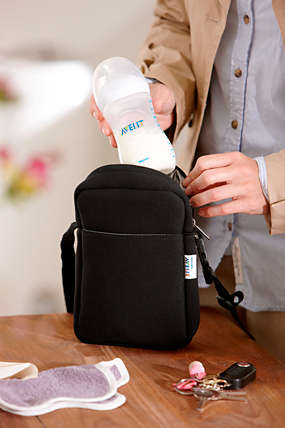 Avent Sac ThermaBag Avent en néoprène