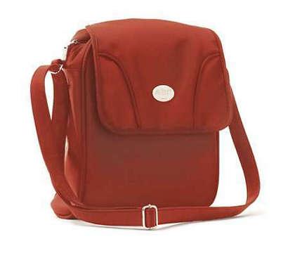 กระเป๋าถือที่ขาดไม่ได้ในการเดินทางระยะสั้น