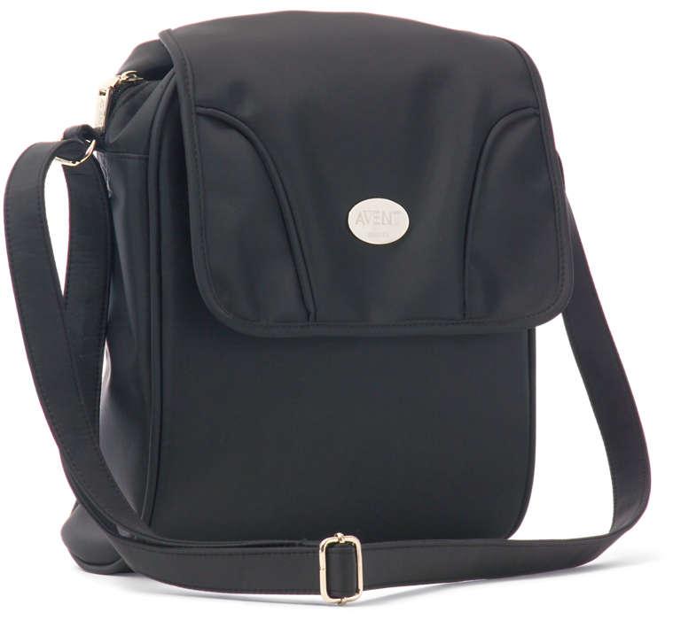 Важната чанта за носене при кратки пътувания