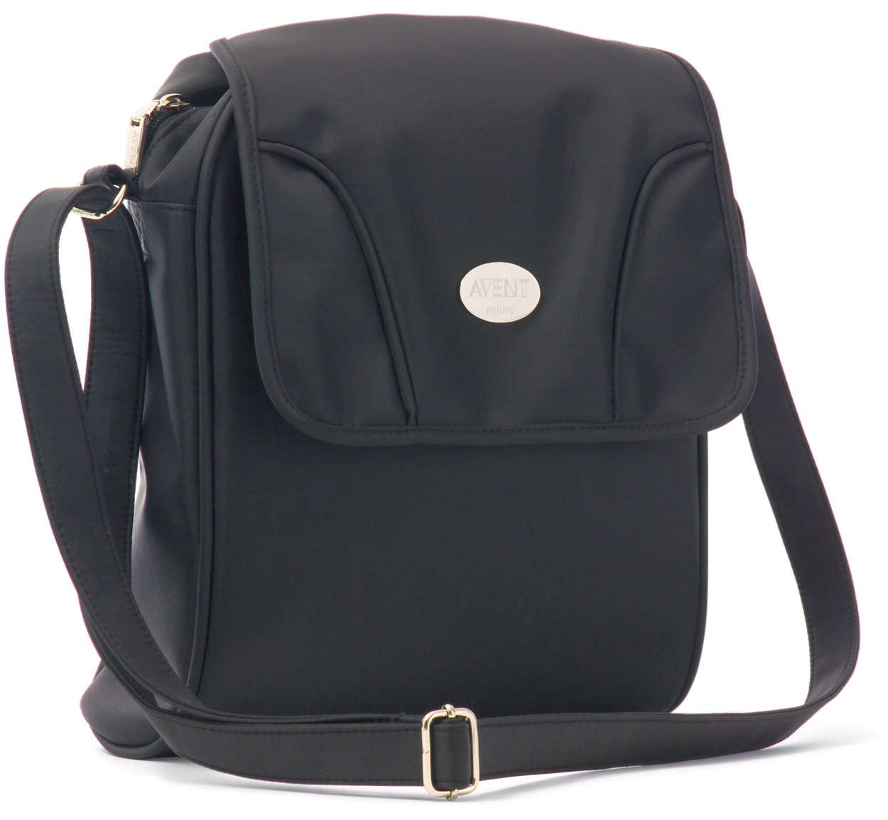 Le sac indispensable pour les courts séjours