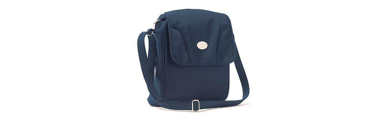 Kısa yolculuklar için gerekli taşıma çantası