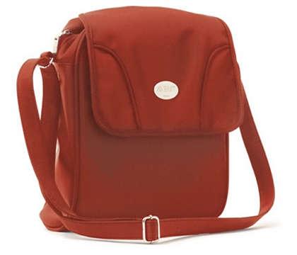 Easy pack — Easy carry