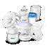 Avent Sada elektrické odsávačky mateřského mléka