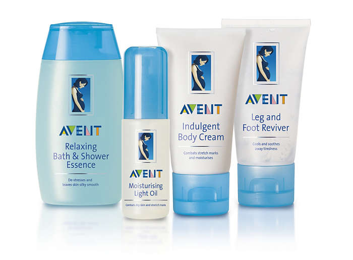 Travel versions of four essential products