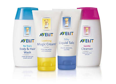 Baby Care Must Haves Scd231 00 Avent