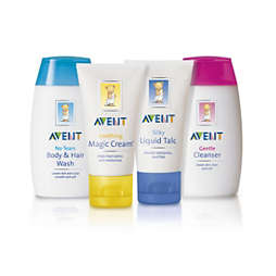 Avent Baby Care Must-Haves