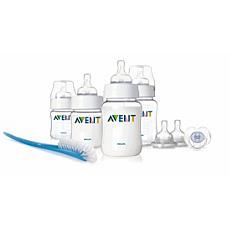 SCD234/07 - Philips Avent  Начален комплект за новородени