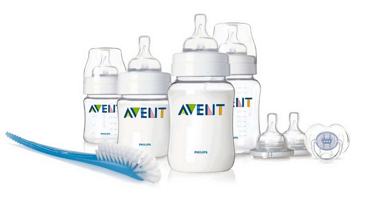 Pour une tétée naturelle, activée et maîtrisée par bébé