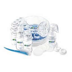 Avent Gift Set Breastfeeding Solutions Set
