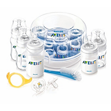 SCD243/00 Philips Avent Great Beginnings