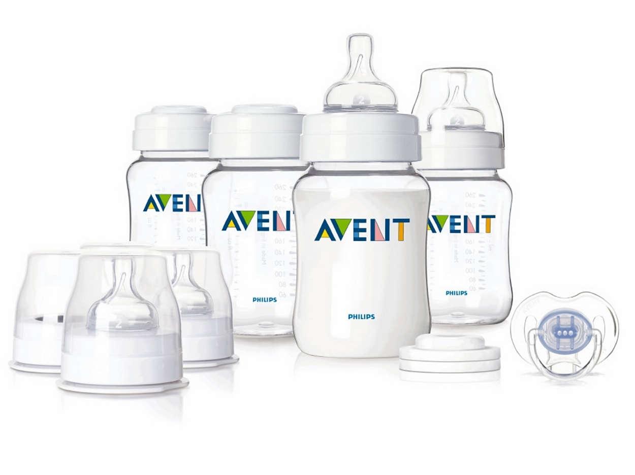 Pour nourrir votre bébé et conserver le lait lors de déplacements