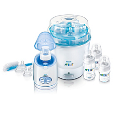 SCD252/00 Philips Avent Feeding Starter Set