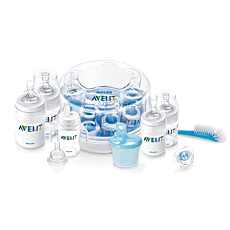 SCD268/01 Philips Avent Baby gift set