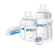 SCD271/00 Philips Avent Newborn Starter Set