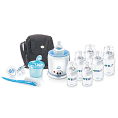 SCD278/00 Philips Avent Kit solutions biberon