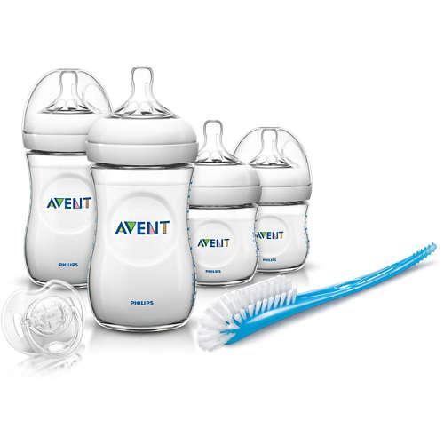 Avent Starter-Set für Neugeborene