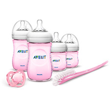 Baby bottle sets