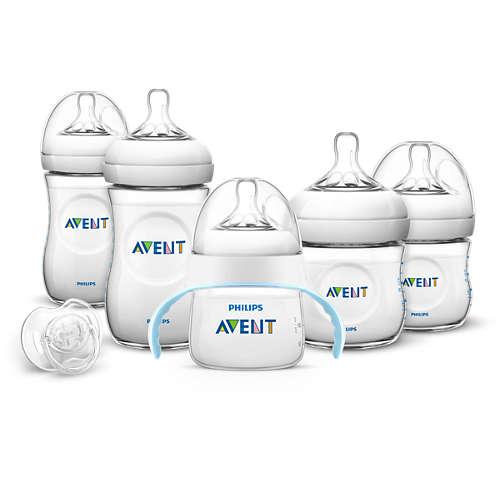 Avent Set starter nou-născut