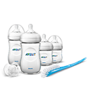 Bottle feeding sets