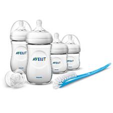 Set botol bayi