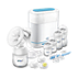 Avent Manual breast pump set with steriliser