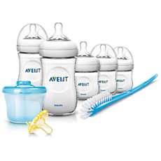SCD296/02 - Philips Avent  Infant Starter Set
