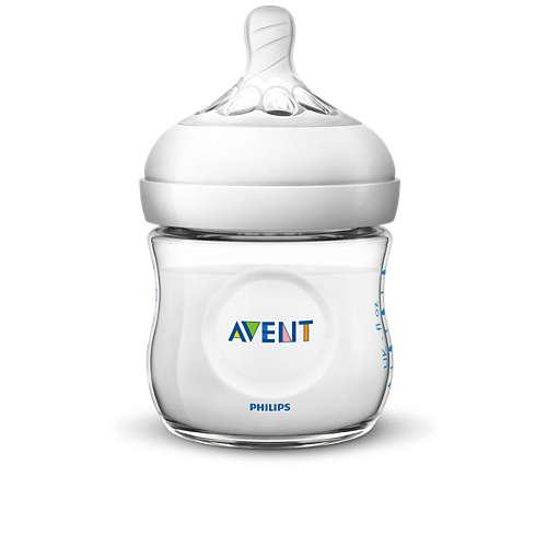 Avent Natural-startsett for nyfødte