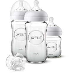 Avent Set de cristal para recién nacidos