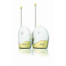 SCD361/84 -    Analoges Babyphone