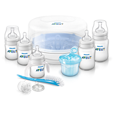 SCD368/01 Philips Avent Baby gift set