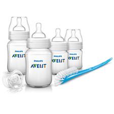 Baby bottle sets