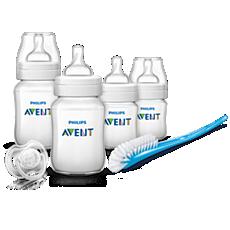 SCD371/00 - Philips Avent  Zestaw dla noworodków