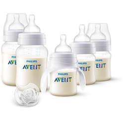 Avent Početni komplet za novorođenče