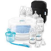 Avent Bottle feeding essentials