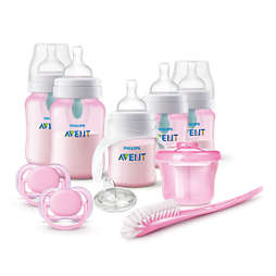 Avent Anti-colic Bottle with AirFree vent Gift Set