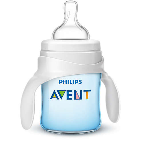 Avent Anti-colic Bottle with AirFree vent Gift Set Beginner Set Boy,