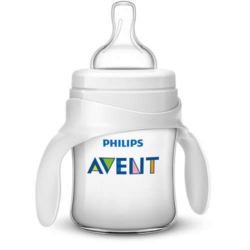 Avent Anti-colic Bottle with AirFree vent Gift Set Beginner Set