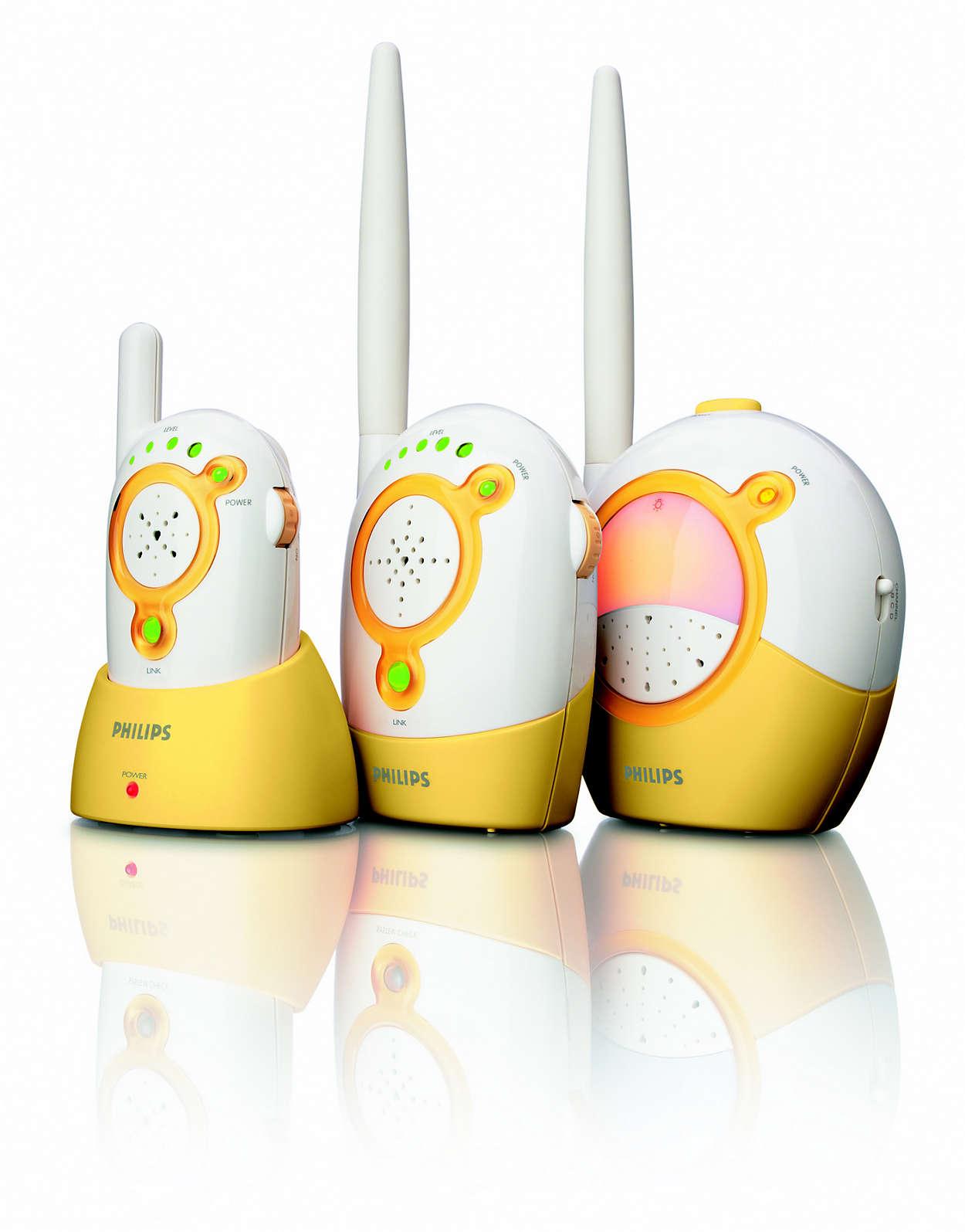 Две родителски устройства