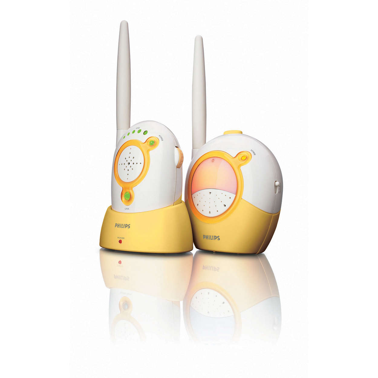 Родителско устройство с акумулаторни батерии