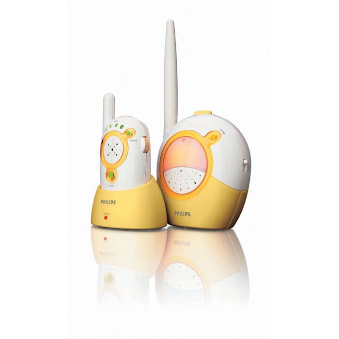 Компактно акумулаторно родителско устройство